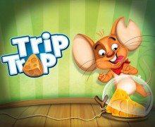 تحميل لعبة الفار والجبنة TripTrap