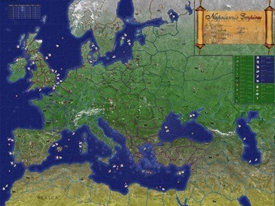لعبة الحرب العالمية الثانية TripleA Mac