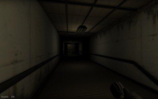 تحميل لعبة الرعب Dead Lab