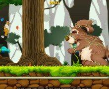 تحميل لعبة مغامرات الدب Plee the Bear