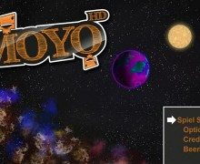 تحميل لعبة مغامرات الفضاء Moyo HD