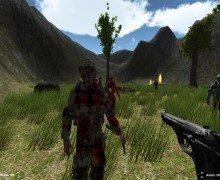 لعبة اطلاق النار في الحرب Battle For Survival 3