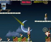 لعبة اطلاق النار على الوحوش Marle 2D