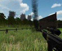لعبة الحرب الاهلية War Torn Lands