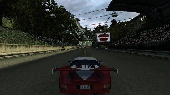لعبة سباق السيارات الجديدة X Speed Race Shift