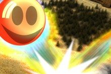لعبة الكرة ذكاء Bounce Quest