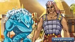لعبة الحرب المصرية Egypt