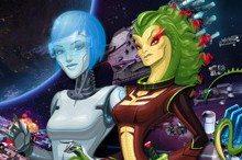 تحميل لعبة حرب الفضاء Goodgame Galaxy