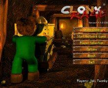تحميل لعبة البحث عن الذهب Clonk Rage