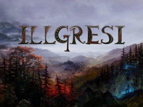 لعبة حرب العشائر Illgresi
