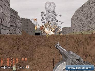 لعبة الحرب العالمية My MODs for Duke 3D