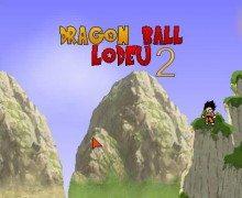تحميل لعبة دراغون بول Dragon Ball Lodeu