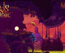 لعبة القتال تحت الارض Aarus Awakening