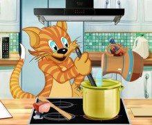 تحميل لعبة القط والفار Angry Cats