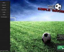 تحميل لعبة كرة القدم Simple Soccer 2014