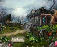 لعبة الرعب والغموض Deadtime Stories