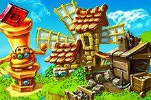 لعبة جزيرة الاحلام Island Realms