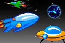 لعبة حرب كوكب المريخ Mars Rescue