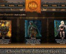 لعبة الحرب الاسطورية Battlegrounds of Eldhelm