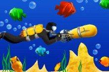 تحميل لعبة الصيد Sea Trapper