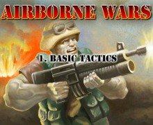 لعبة حربية استراتيجية Airborne Wars
