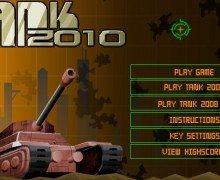 لعبة الدبابات الحربية المجانية Tank 2010