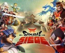 تحميل لعبة الساموراي Samurai Siege
