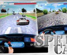 تحميل لعبة سيارات Racing Cars 3D