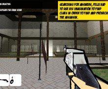 لعبة اطلاق النار في المدينة Impossible