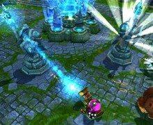 لعبة الحرب الملحمية League of Legends Mac