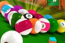 تنزيل لعبة البلياردو Billiardino 2
