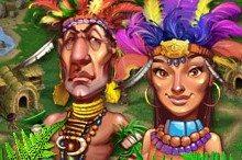 لعبة بناء مدينة الحلم Moai Build Your Dream