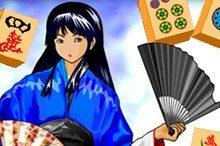 لعبة ماهجونج الجديدة Mahjong Forever