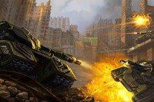 تحميل لعبة الحرب اون لاين Tanki Online