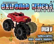 تحميل لعبة قيادة الشاحنة Extreme Trucks 2