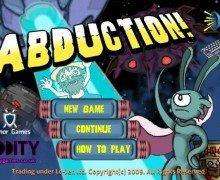 لعبة خطف الناس Abduction