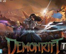 لعبة الدفاع عن المملكة Demonrift TD