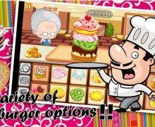 لعبة مطعم الكيك Cake Cooking Games