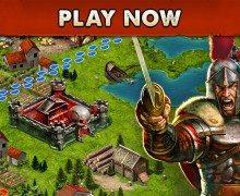 لعبة حرب المملكة الاسطورية Game of War Fire Age