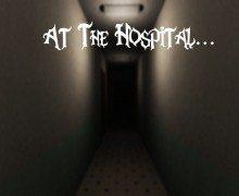 لعبة الهروب من المستشفى At The Hospital