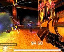 لعبة اطلاق النار في المدينة Synthetic Soul