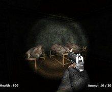 لعبة الكابوس المرعب Shoot Your Nightmare
