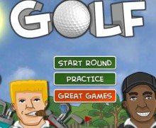 تحميل لعبة الجولف Turbo Golf