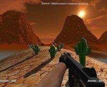 تنزيل لعبة حرب الفضاء Derrek Quest 6
