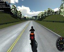 تحميل لعبة سباق الدراجات النارية Motorbike Simulator 3D