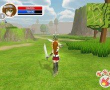 لعبة زينا الاميرة المحاربة Princess Warrior 2