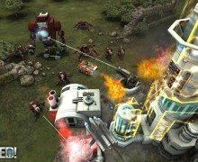لعبة الحرب الاستراتيجية  اون لاين ARMED