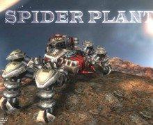 تحميل لعبة حرب الروبوتات Spider Plant