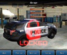 تحميل لعبة سباق ومطاردة سيارات الشرطة Crazy Police Racers