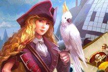 لعبة لغز القراصنة Pirate Riddles 2